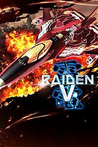 Raiden V (Xbox One) £9.60 @ Xbox