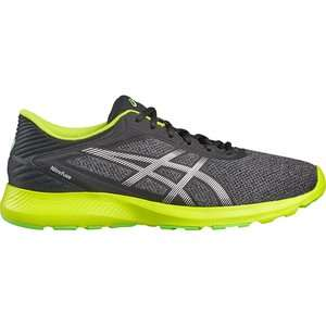 Clearance Sale @ Asics Up To 50% off + 20% off with code EXTRA20 e.g. Nitrofuze Dark Grey £29.85 delivered