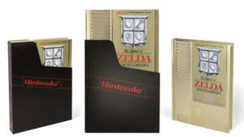 The Legend Of Zelda Encyclopedia Limited Edition £55.12 @ Amazon UK Pre Order