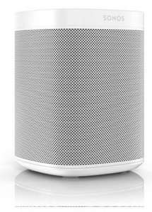 Sonos ONE-G1 One Voice Controlled Smart Speaker with Amazon Alexa - White - £178.80 @ UKDapper