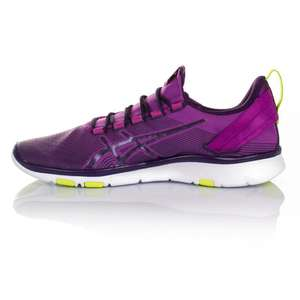 Asics GEL-FIT SANA 2 ASI4375 Women's Training Shoe £24.99 + £4.99 delivery @ SportsShoes.com