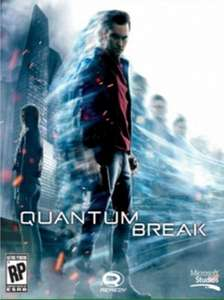 Quantum Break Steam Key GLOBAL £6.27 at G2A