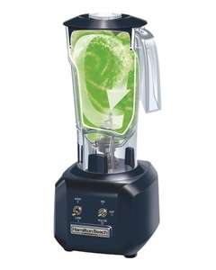 decent! 1/2 price Hamilton Beach Rio HBB250-UK Commercial 2 Speed Bar Blender £126.94 Amazon