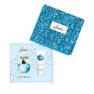 Nina Ricci - Luna' eau de toilette 80ml gift set + Free click and collect at Debenhams - £30.50