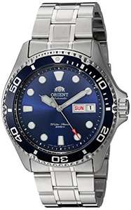 Orient Ray II Automatic 200M Men's Watch £102 @ CreationWatches