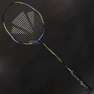 Carlton Vapour Trail Elite Badminton Racket - £12.59 delivered with free string upgrade, free 6 rackets bag (members only) @ Direct Sport eShop