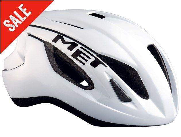 MET Strale Road bike helmet £39 @ GoOutdoors