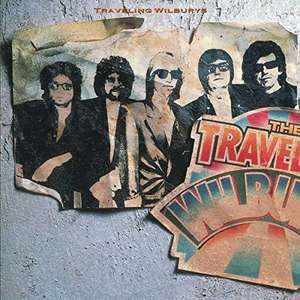 the travelling wilburys volume 1  - vinyl lp £14.32 [ amazon france ]
