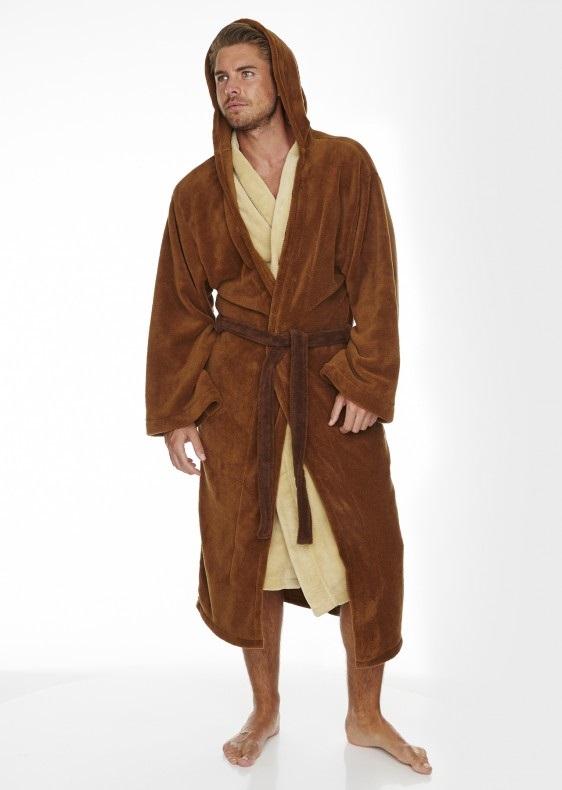Star Wars: Jedi Outfit Bathrobe now £15.99 delivered @ Merchoid