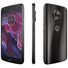 Another of these sim only sim free tricks now on the moto x4 £185.99 @ carphone warehouse