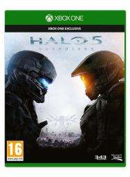 [Xbox One] Halo 5: Guardians - £5.99 (Preowned) - Grainger Games