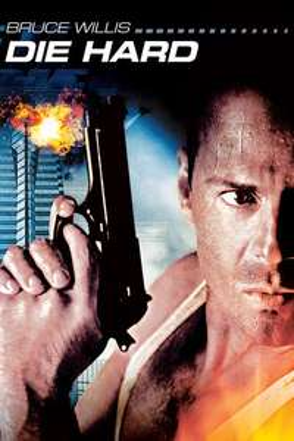 Die Hard 4K digital film just £4.99 @ iTunes store