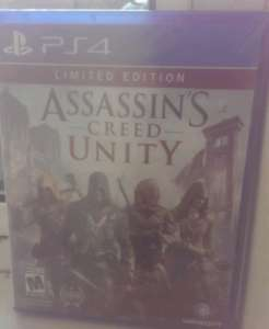 assassins creed unity, Destiny, deux ex mankind divided £5 instore @ Poundland