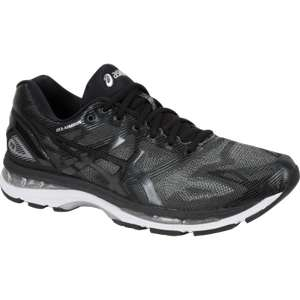 Various Asics Nimbus 19 Road / Running Trainers (Men & Womens) now £90 delivered w/code @ Asics