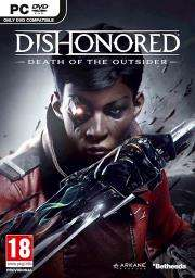 Dishonored: Death of the Outsider (PC) £4.99 Delivered @ Grainger Games