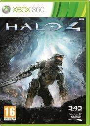 [Backwards Compatible Titles] Halo 4 - 99p / Gears of War - 50p / Gears 2 - 99p / Deus Ex: Human Revolution - 50p Delivered - Grainger Games (more listed)
