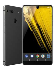 Essential phone ph1 128gb halo grey with Alexa built in £405 exclusive to amazon @ Amazon US