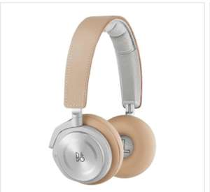 BANG & OLUFSEN BEOPLAY H6 HEADPHONES - NATURAL £139.99 at Zavvi