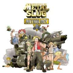 METAL SLUG Anthalogy £3.99 / Firewatch £6.49 / Gang Beasts £11.99 (PS4) @ PSN