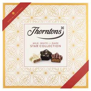 Thorntons Rituals Star Chocolate Collection, 176 g (Pack of 3) £5.71 @ Amazon warehouse (add on item)
