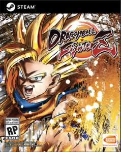 DRAGON BALL FighterZ PC  £29.99 or £28.50 with code @ cd keys
