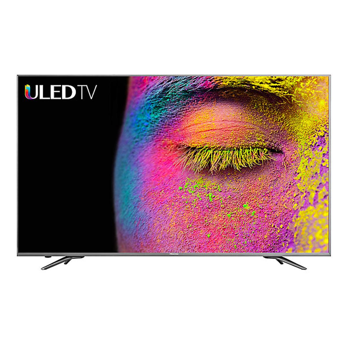 "Hisense H65N6800 65"" 4K HDR Smart Tv £829.00 Hughes with code"