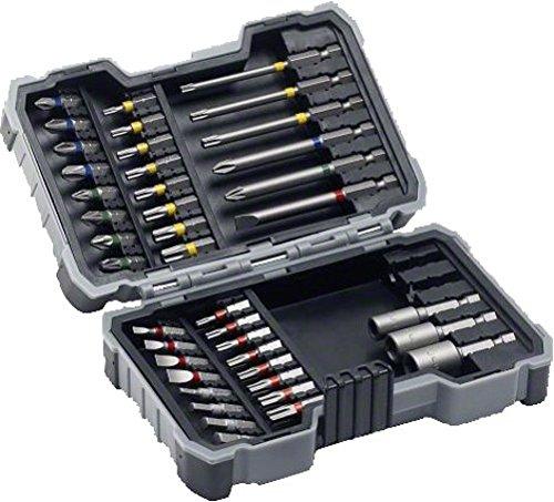 Bosch 43 Piece bit box set - £15.25 Prime / £20 non Prime @ Amazon