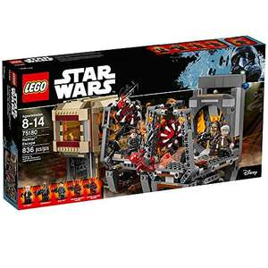 "LEGO UK 75180 ""Rathtar Escape"" Construction Toy £43.99 @ Amazon"