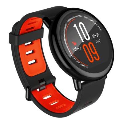 Xiaomi HUAMI AMAZFIT Pace Smart Sports Watch Bluetooth 4.0 INTERNATIONAL VERSION  BLACK £76.33 @ GEARBEST