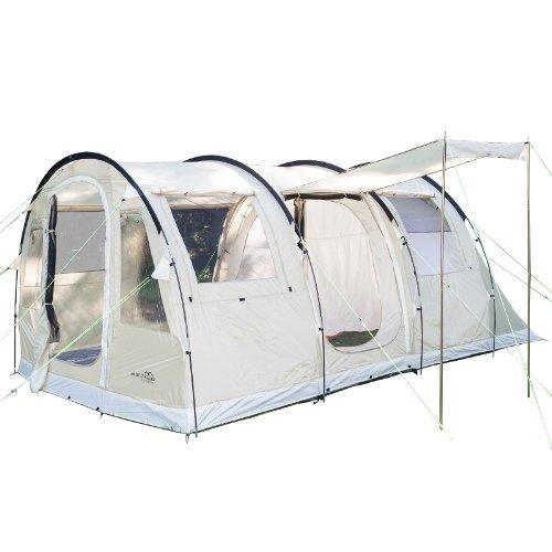 Skandika Gotland 4 person tent - £113.82 @ Amazon