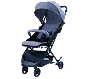 BabyStart One Hand Fold Pushchair- selling fast on the website. Limited stock left. £42.99 @ Argos