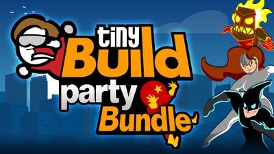 BundleFest Day 3: tinyBuild Party Bundle - £4.29 - Fanatical