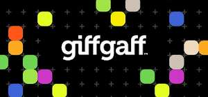 "Unlimited Minutes From 22nd February With A £10 Goodybag @ GiffGaff + New Data ""Add-Ons"" By The End Of March"