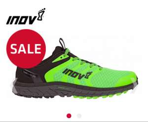 Inov-8 Parkclaw 275 Trail Running Shoe Men - Green / Black , - £64.54 @ Athlete Shop