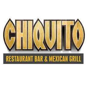 All you can eat and 50% main @ Chiquito