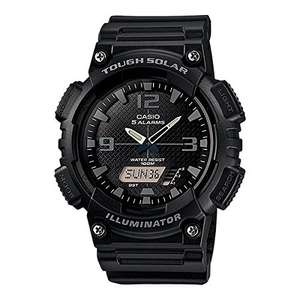 AQ-S810W Casio Tough Solar watch - £22 @ Amazon