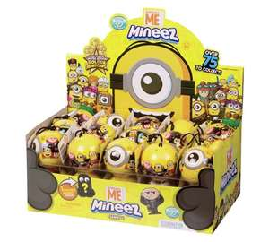 Despicable me3 blind pack now 79p @ argos