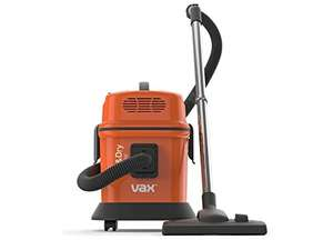Vax ECGAV1B1 2 in 1 Wet and Dry Multifunction Cleaner + 2 year guarantee - was £99.99 now £69.99 @ Amazon/ Argos