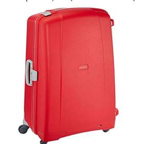 Samsonite - Aeris Spinner, XL (81cm - 118.5L) - Red - £150.16 @ Amazon