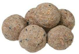 Large Box 150 Bird Fat Balls - £7.99 @ B&M