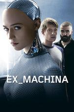 Ex Machina in HD on iTunes - £3.99
