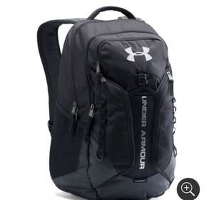 UNDER ARMOUR CONTENDER BACKPACK - BLACK , £43.91 after 10% code(SPECIAL10) @ ProBikeKit