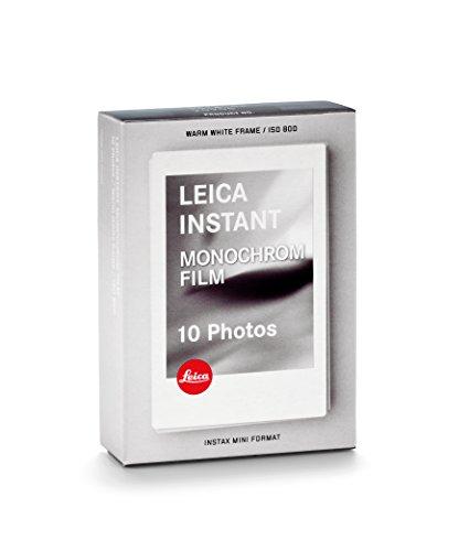 Leica Monochrome Film for Fuji Instax Cameras- £7.97 (Prime) / £11.96 (non Prime) at Amazon