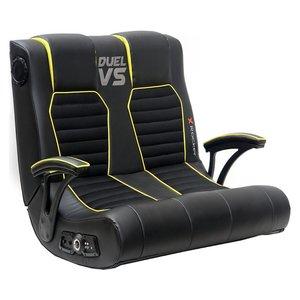 X-Rocker Duel vs Double Gaming Chair £49.99 @ Argos