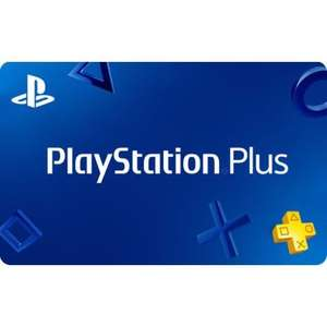 PlayStation Plus 12 Month Membership - £33.54 @ G2A.com (current cheapest)