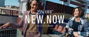 25% off New Collection and Brands with Code @ La Redoute