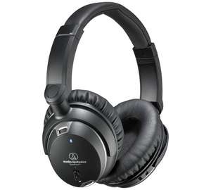 Audio Technica ATH-ANC9 Noise Cancelling Headphones, £124.99 from argos