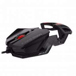 Mad Catz RAT1 Wired Gaming Mouse - £7.49 - Go2Games