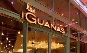 50% off meal and 25% off drinks + 2FOR1 Happy Hour Cocktails for students (Sun - Thurs til 8/3) @ Las Iguanas