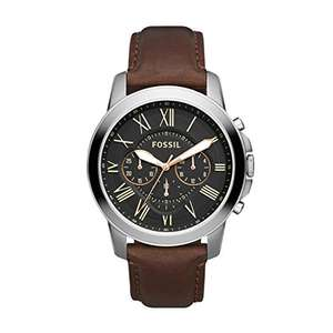 Fossil Men's Watch FS4813 Amazon Prime Only Deal £67.50